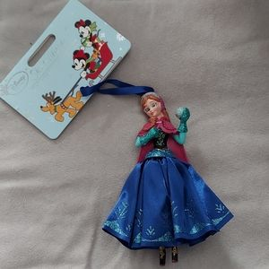 Disney Anna Ornament